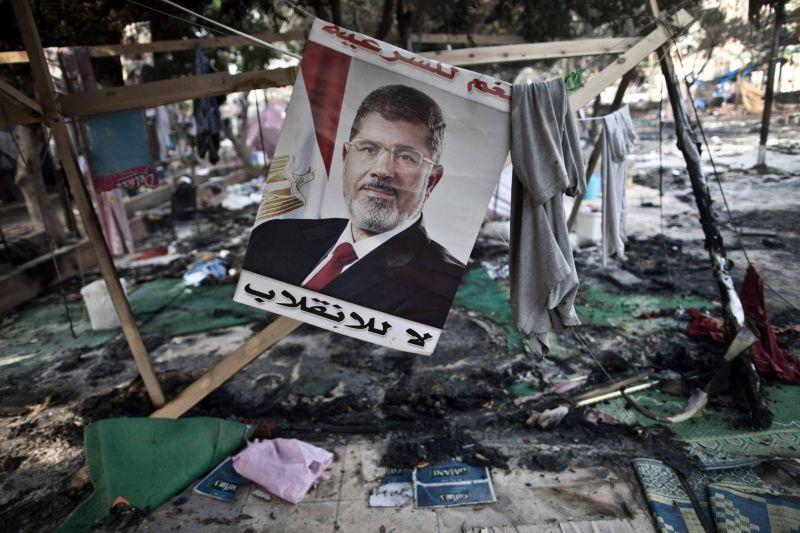 La descente aux enfers des Frères musulmans en Égypte
