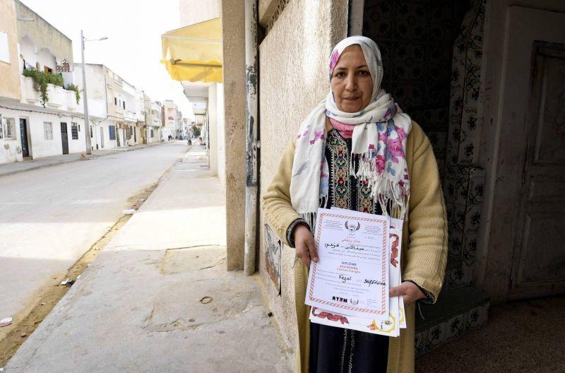En Tunisie, des familles dénoncent des arrestations abusives en marge des troubles nocturnes