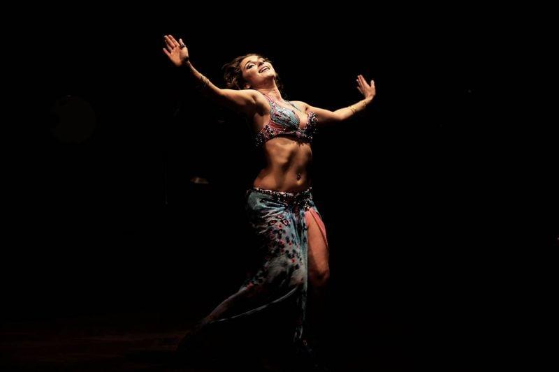 En Égypte, des étrangères secouent l'univers de la danse du ventre