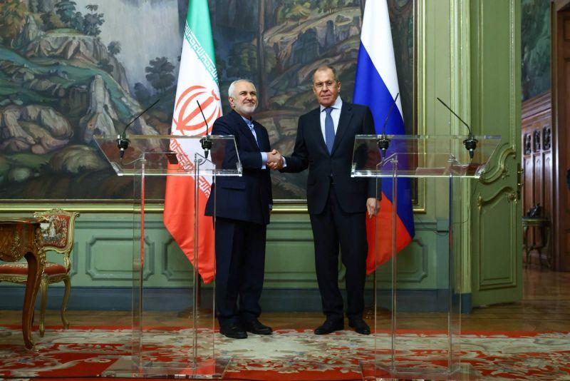 Moscou demande à Biden de faire le premier pas pour sauver l'accord nucléaire