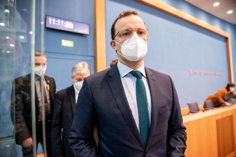 L'Allemagne va utiliser le traitement vanté par Trump — Anticorps de synthèse
