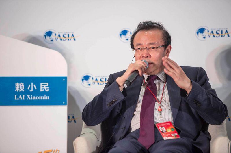 L'ancien grand patron Lai Xiaomin a été exécuté pour corruption