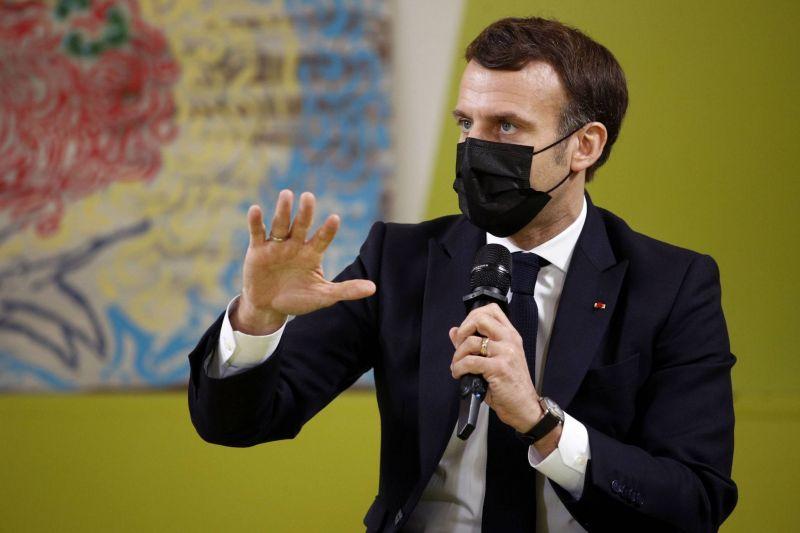 Projet d'attaque contre Macron en 2018 : trois nouvelles inculpations