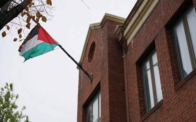 Les Palestiniens saluent l'intention de Washington de rouvrir leurs bureaux