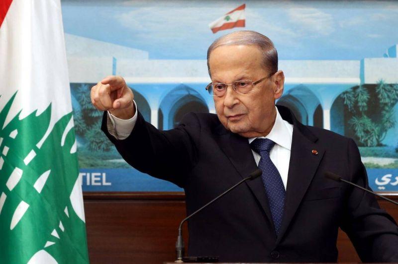 Baabda se défend : Aoun ne veut pas le tiers de blocage