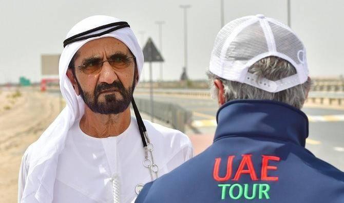 Les Emirats ouvrent la voie à la naturalisation d'étrangers