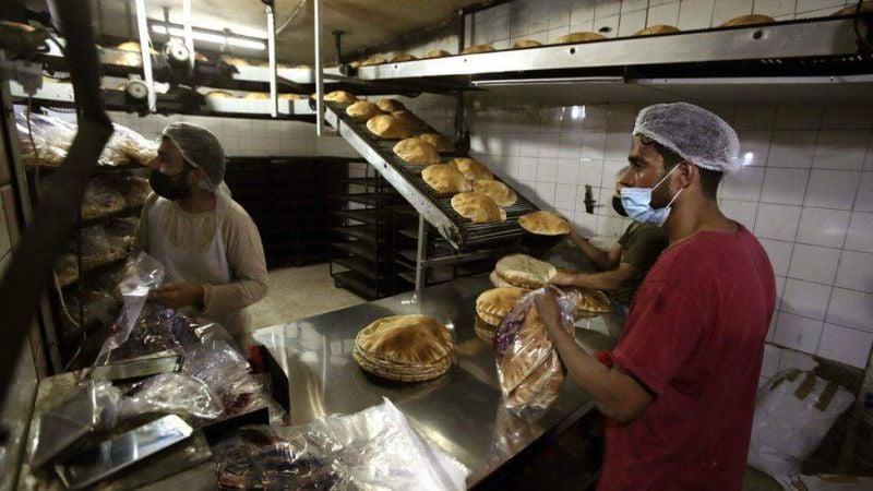 Le prix du pain augmente une nouvelle fois : le paquet de 930g désormais à 2.500LL