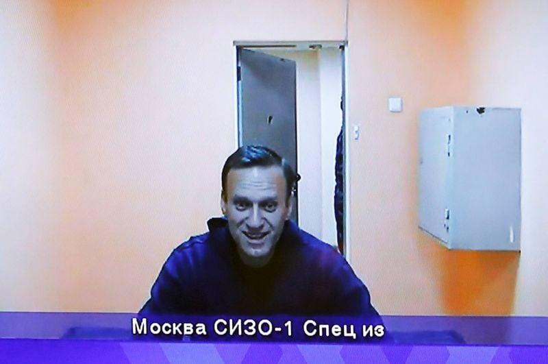 Affaire Navalny: le grand écart des Occidentaux