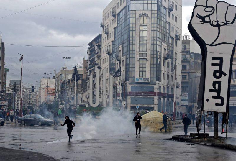 Le leadership sunnite face à la colère de Tripoli