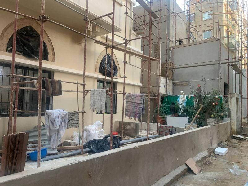 À la Quarantaine, les façades ont été refaites, mais le cœur n'y est plus