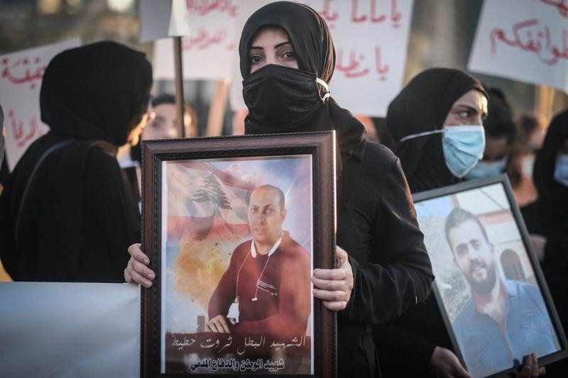 Au service d'une «cause nationale», le barreau de Beyrouth gère 1400 plaintes individuelles