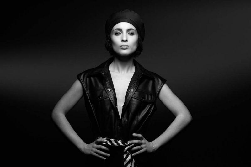 Eurovision: Barbara Pravi, «Voilà» la guerrière