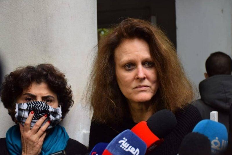 « Nous savons qui sont les tueurs », affirme la sœur de Lokman Slim