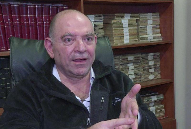 L'intellectuel libanais Lokman Slim assassiné au Liban-Sud