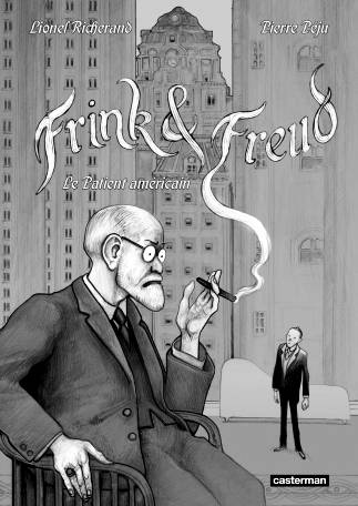 Le patient américain de Freud
