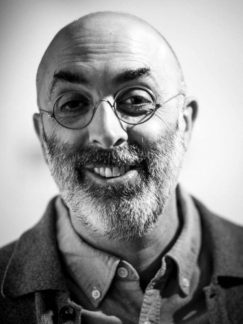 Eduardo Halfon:«Un pays, c'est aussi une forme de fiction.»