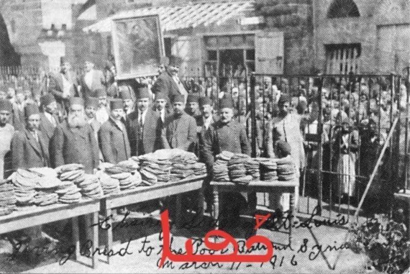 De Kafno* à Kafno, le centenaire du Grand Liban