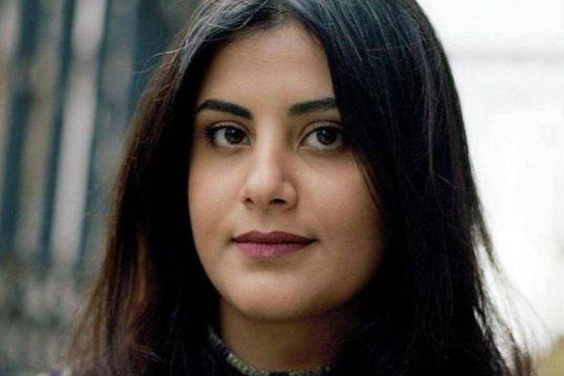 La militante Loujain al-Hathloul relâchée de prison
