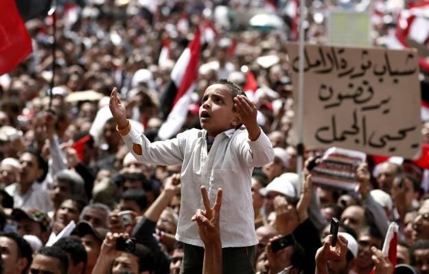 Quatre intellectuels refont le film des printemps arabes