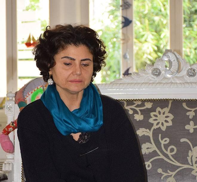 Rasha Slim, l'Antigone libanaise ?