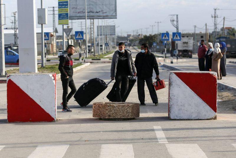 L'Egypte ouvre sa frontière avec Gaza pour une durée indéterminée