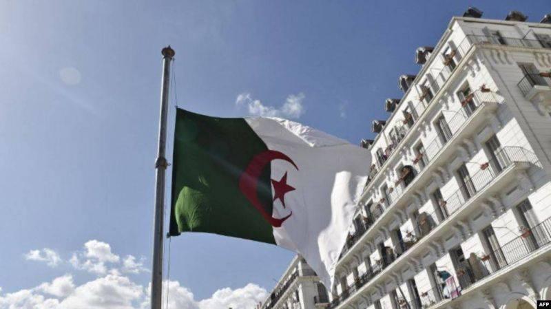 En Algérie, le témoignage d'un étudiant