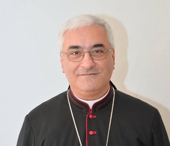 Mgr Abdel Sater aux dirigeants : L'histoire se souviendra de vous comme de tyrans et d'assassins