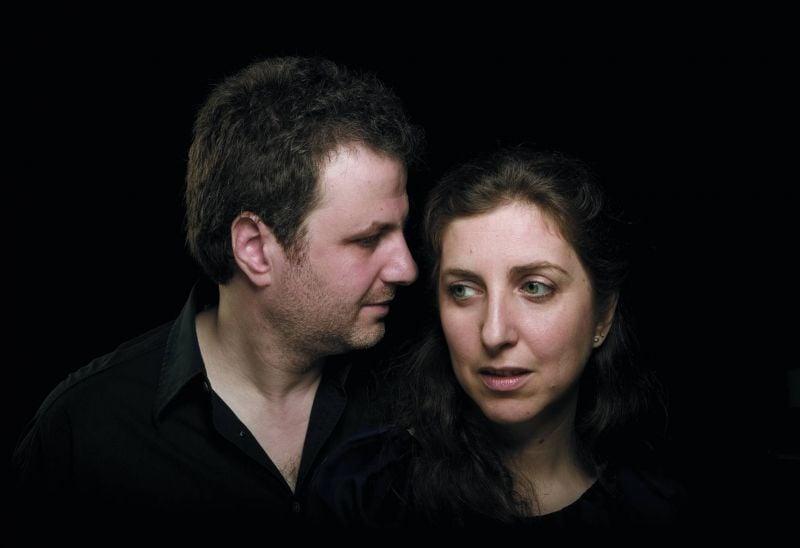 Joana Hadjithomas et Khalil Joreige : Notre film est un bidouillage artisanal