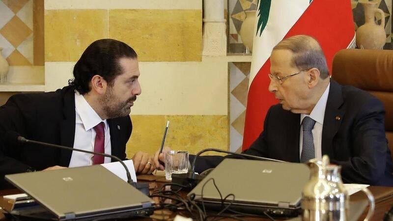 La bataille pour la défense des chrétiens n'intéresse que... Aoun et Hariri
