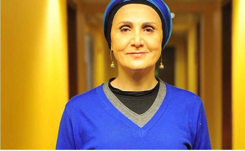 Le prix Gilder/Coigney à la fabuleuse Hanane Hajj Ali