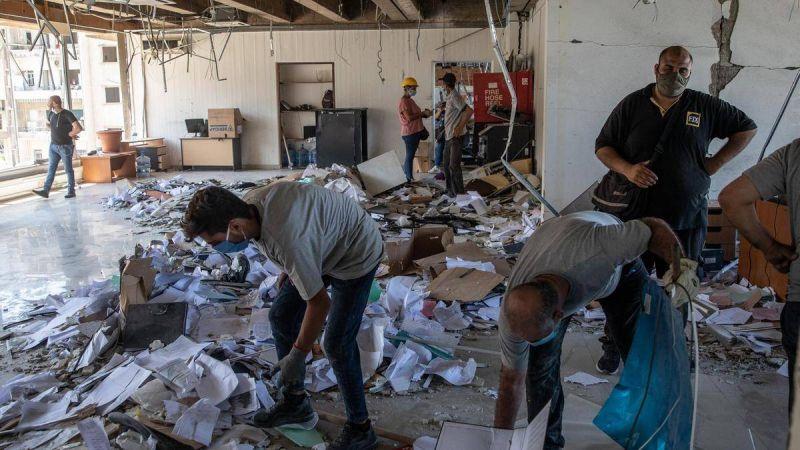 Éviter l'effondrement du secteur de l'électricité au Liban