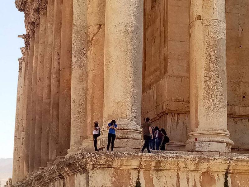 À quel point la crise a détruit le tourisme libanais