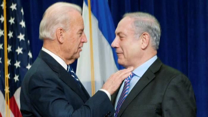 Biden met fin à la lune de miel américaine avec Bibi, mais reconduit l'alliance entre les deux pays