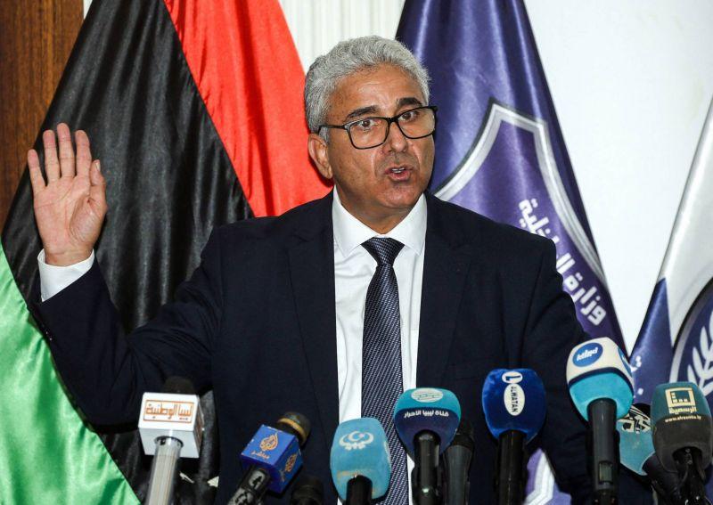 Le puissant ministre de l'Intérieur échappe à une tentative d'assassinat