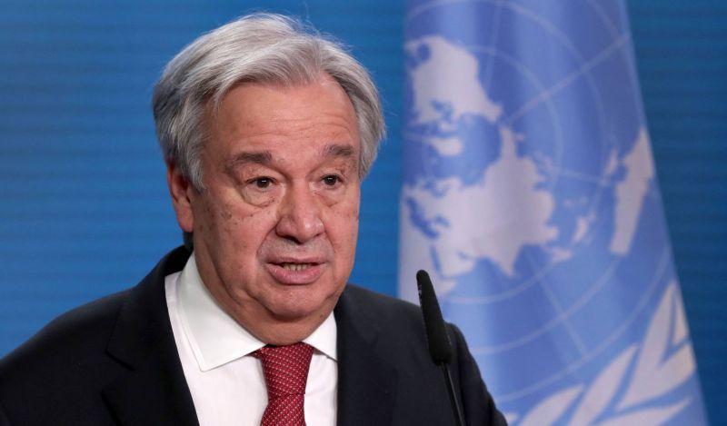 La pandémie, un «prétexte» pour certains États en vue de réprimer, s'inquiète l'ONU