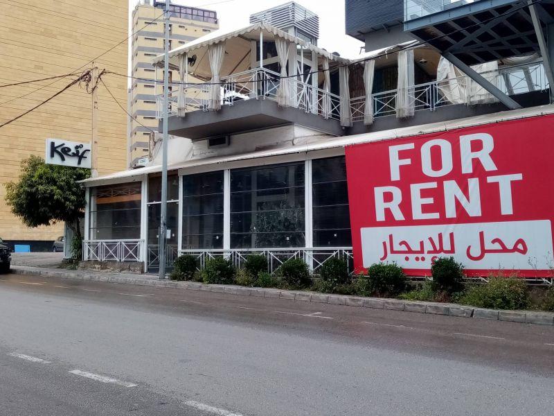 Les restaurateurs libanais mécontents des modalités du déconfinement