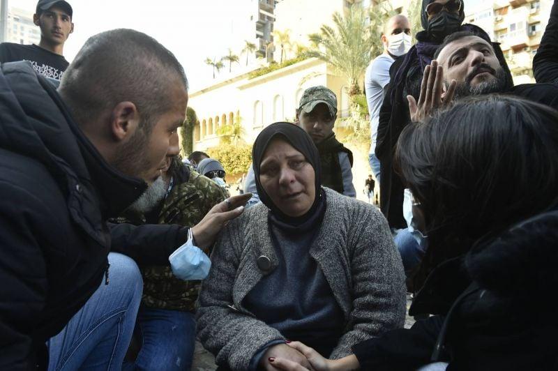 Choc et critiques après l'annonce de poursuites pour «terrorisme» contre 35 militants de Tripoli