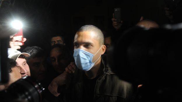 L'Algérien Khaled Drareni, symbole du combat pour la liberté de la presse
