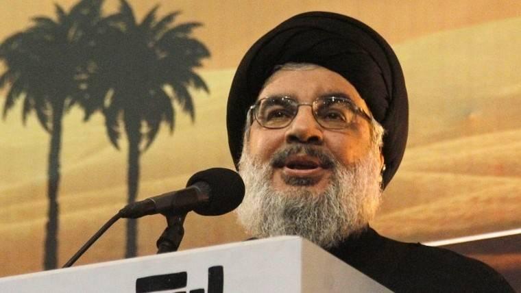 Nasrallah pour un cabinet de 20 ou 22 ministres sans tiers de blocage