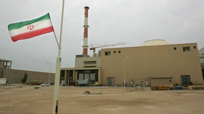 L'Iran commence à limiter les inspections sur son programme nucléaire