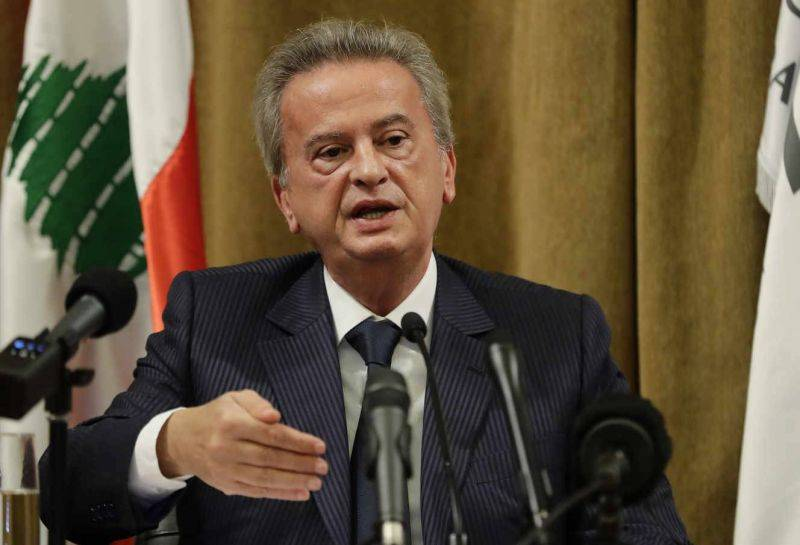 Why Riad Salameh's future is hanging by a thread