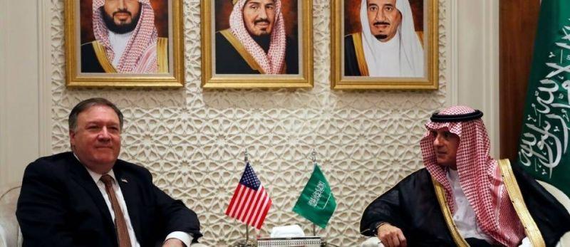 Entre l'Arabie et les Etats-Unis, un partenariat stratégique émaillé de crises