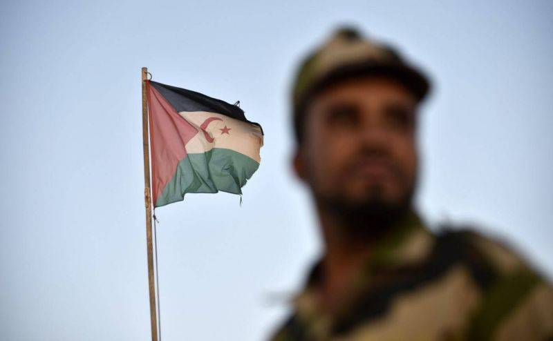 Le Polisario accuse l'ONU de soutenir le Maroc