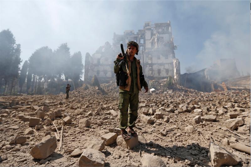 Plus 60 morts dans des combats acharnés entre rebelles et loyalistes
