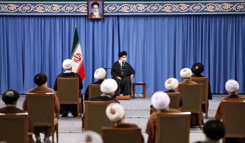 Téhéran fait encore monter les enchères