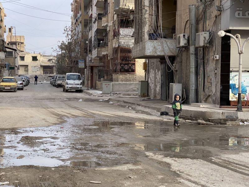 «Pourquoi le monde a-t-il oublié Raqqa ?»