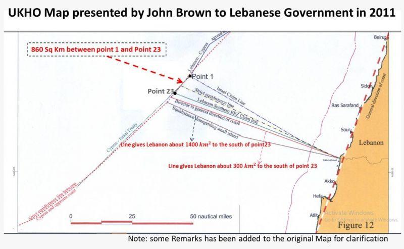 Négociations maritimes: la délégation libanaise attend les mesures officielles... et le consensus politique