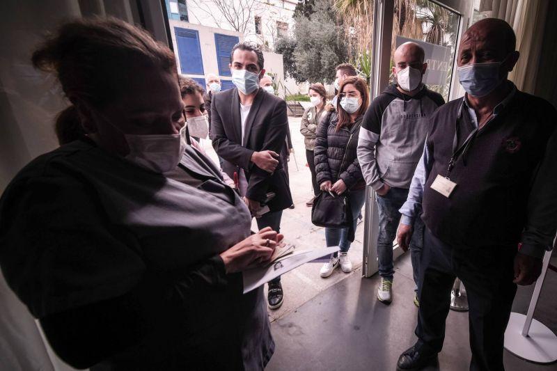L'inconscience parlementaire menace la campagne de vaccination
