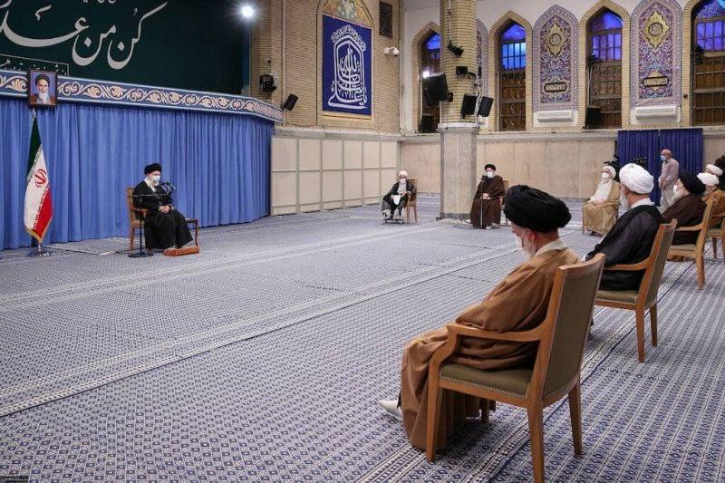 La présidentielle iranienne encore à l'ombre du dossier nucléaire