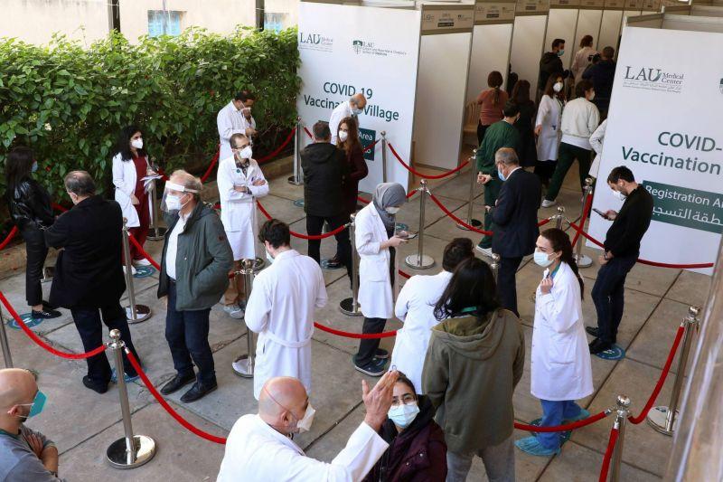 Un marché noir du vaccin au Liban ? Beaucoup de rumeurs et si peu de réponses